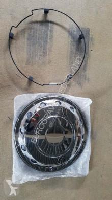 rueda / Neumático nuevo