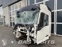 Volvo Volvo FH4 Globetrotter L2H2 tweedehands cabine