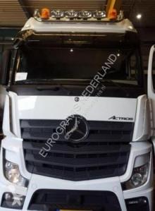 запчасти для грузовика Scania Autre pièce détachée pour cabine Dakbeugel tbv middel -groote cabine zonder led verl euro6 pour camion
