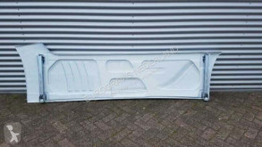 View images Euro Revêtement zijskirts sideskirts chassisskirt pour tracteur routier MERCEDES-BENZ Actros MP4  6 neuf truck part