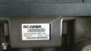 pièces détachées PL Scania Unité de commande KNORR-BREMSE pour camion neuf