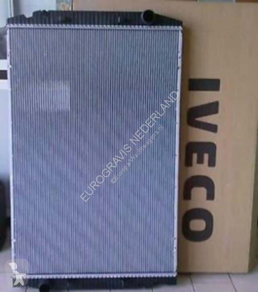 Vedere le foto Ricambio per autocarri Iveco Stralis Radiateur de refroidissement du moteur WABCO SACHS KNORR HELLA pour tracteur routier   neuf