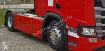 pièces détachées PL Scania Revêtement pour tracteur routier S neuf