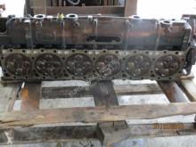 Pièces détachées PL MAN Bloc-moteur pour tracteur routier occasion