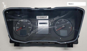 Scania Dashboard