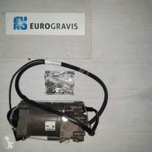 Съединител DAF Cylindre récepteur d'embrayage AS TRONOC Clutch acurator neuf