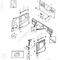 pièces détachées PL Volvo Fixations pour tracteur routier FH4