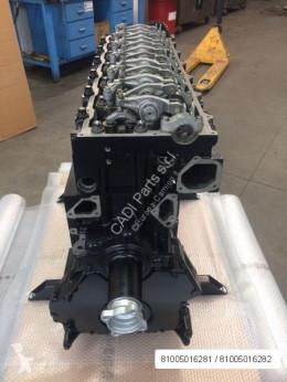 MAN Bloc-moteur - MOTORE ALLEGGERITO D2066LF38 pour camion bloc moteur occasion