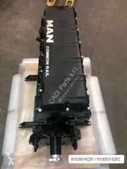 MAN motor Moteur D2066LF37 pour camion