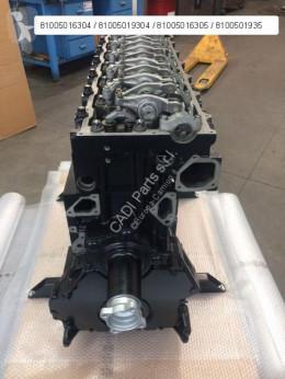 Repuestos para camiones MAN Moteur D2676LF07 pour camion motor usado