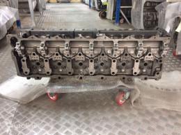 MAN cylinder head Culasse D2066LUH per BUS e pour camion