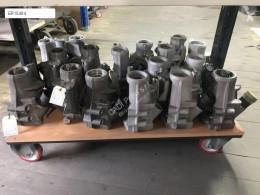 Części zamienne do pojazdów ciężarowych MAN Pompe à carburant CARCASSA RIDUTTORE ASSEMBLAGGIO POMPA CARBURANTE ALTA PRESSIONE pour camion używana