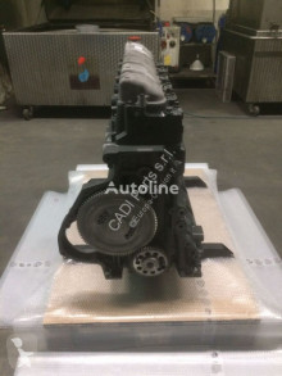 Repuestos para camiones motor MAN Moteur MOTORE D2876LE201 / D2876LE202 / D2876LE203 - stazionario / pour camion