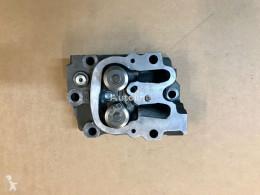 قطع غيار الآليات الثقيلة محرك رأس الأسطوانة MAN Culasse D2865 - D2866 - D2876 - D2848 - D2840 - D2842 - 2V - per bus e pour camion