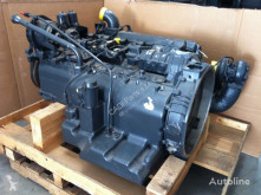 Moteur MERCEDES-BENZ OM457HLA per BUS e pour camion tweedehands motor
