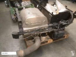 DAF CF85 Pot d'échappement DI SCARICO USATO pour camion LKW Ersatzteile gebrauchter
