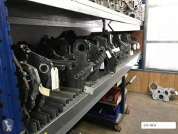 pièces détachées PL MAN Attache - PORTELLE / SCATOLE / COPERCHI DISTRIBUZIONE - per bus e pour camion