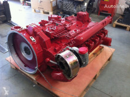 Repuestos para camiones motor MAN Moteur D2866LUH26 per BUS e pour camion