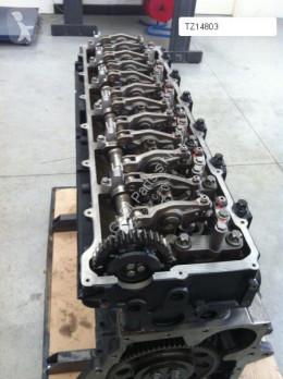 MAN motor Moteur D2676LOH26 per BUS e pour camion