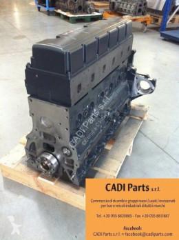 Repuestos para camiones motor bloque motor MAN Bloc-moteur - MOTORE D0836LFL53 pour camion