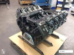 Bloc moteur MAN Bloc-moteur - MOTORE D2848 - V8 - STAZIONARIO / INDUSTRIALE e pour camion
