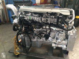 Двигатель MAN Moteur D2676LF07 pour camion