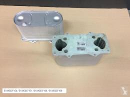 Repuestos para camiones sistema de refrigeración MAN Refroidisseur intermédiaire - RADIATORE ARIA COMBURENTE - MOTORI D2066 - D2676 - per bus e pour camion
