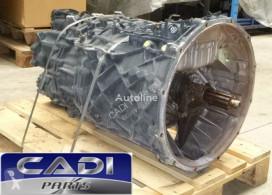 Repuestos para camiones transmisión caja de cambios MAN Boîte de vitesses ZF AS-TRONIC 12AS2331TD + INTARDER 3 pour camion