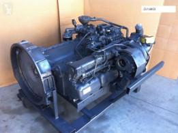 Repuestos para camiones MAN Moteur D0826LUH03 per BUS e pour camion motor usado