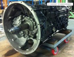 ZF Boîte de vitesses 16S2220TO pour camion gebrauchter Getriebe