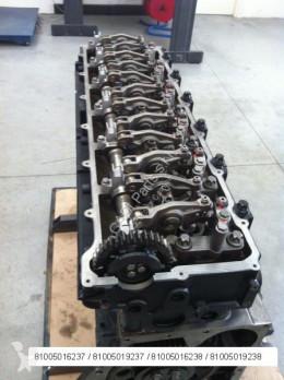 MAN D2066LF36 moteur occasion