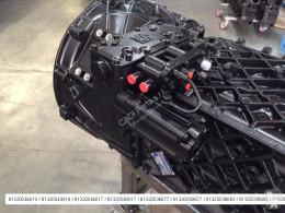 Cambio ZF Boîte de vitesses 16S181 - 16S221 - 16S2321 - 16S2521 pour camion