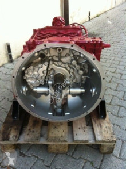 Gearkasse ZF Boîte de vitesses 16S221 x POMPA AUSILIARIA pour camion