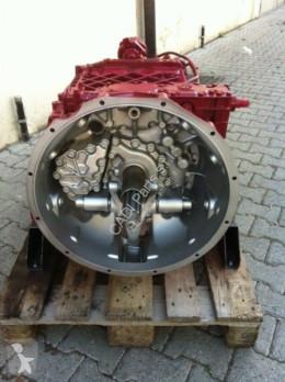 Cambio ZF Boîte de vitesses 16S221 x POMPA AUSILIARIA pour camion