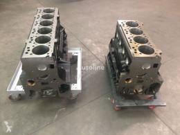Блок двигателя MAN Bloc-moteur BASAMENTO - CRANKCASE - D0834 - D0836 per bus e pour camion