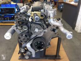 Repuestos para camiones MAN Turbocompresseur de moteur Common Rail pour camion usado
