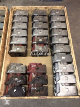 Repuestos para camiones MAN Culasse D2865 / D2866 2V / D2876 2V / D2848 2V / D2842 per bus e pour camion motor culata usado