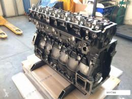Repuestos para camiones motor MAN Moteur D2676LOH30 - 440CV - EURO 6 - BUS pour camion