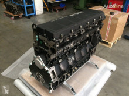 Repuestos para camiones motor MAN Moteur D2676 LOH27 - MOTORE AUTOBUS VERTICALE pour bus
