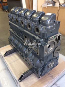 Repuestos para camiones motor MAN Moteur D2866LUH22 / D2866 LUH22- 260CV - EURO 2 pour bus