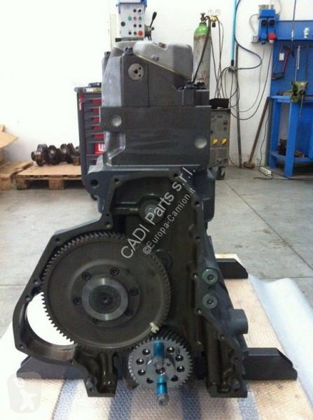 Voir les photos Pièces détachées PL MAN Bloc-moteur  D2866LUH28 - per Bus e pour tracteur routier neuf
