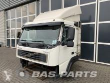 قطع غيار الآليات الثقيلة مقصورة / هيكل مقصورة Volvo Volvo FM2 Sleeper Cab L2H1