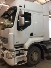 Renault Premium used other spare parts