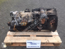 Mercedes gearbox G211 MP3 BRANDSCHADE!!