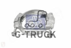 Repuestos para camiones sistema de escape nuevo