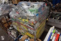 Pièces détachées PL nc Truck Parts Filters +/- 400 pieces occasion