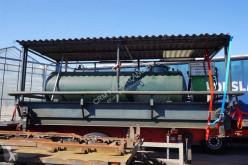 Diesel Fuel tank station 5.000 Ltr / KIWA gekeurd tanque de combustível usado