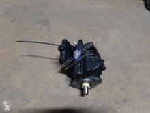 Ginaf hydraulic system Kleine sauer pomp Voor veersysteem
