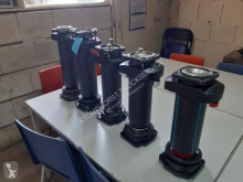 Ginaf veercilinder ginaf system hydrauliczny nowe