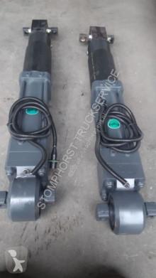 système hydraulique neuf